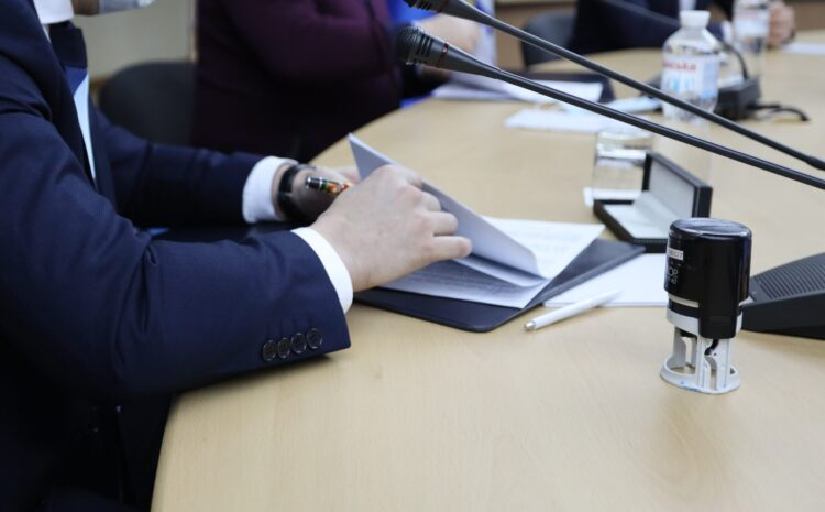 Інвестору передали землю під будівництво першого екопарку Дніпропетровської області