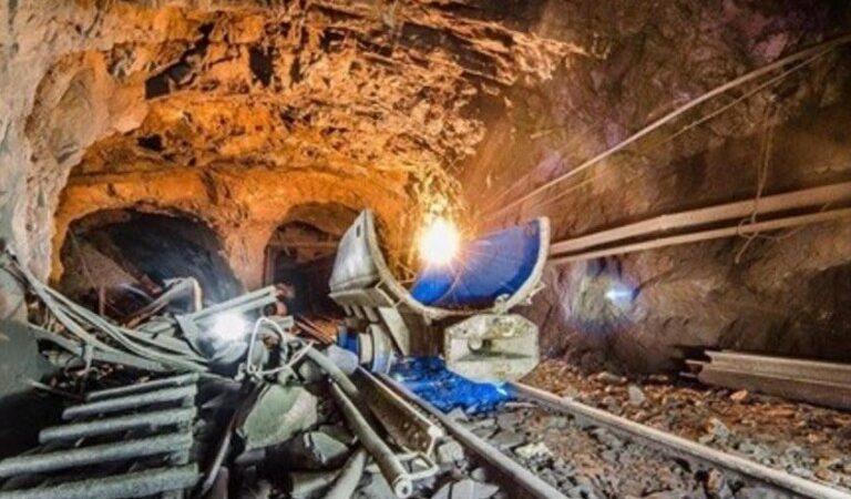 На Дніпропетровщині у Кривому Розі стався обвал на шахті