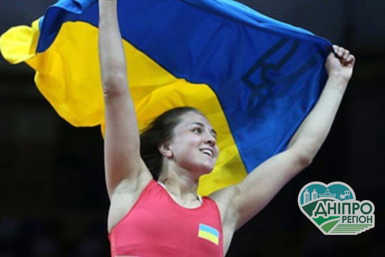 Спортсменка з Дніпропетровщини виборола бронзу на змаганнях у Белграді
