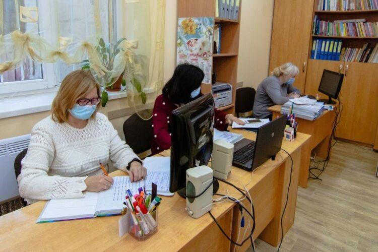 У Дніпрі після ремонту відкрився Центр денного перебування віл-інфікованих дітей та молоді