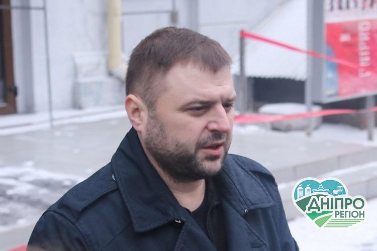 Новини Дніпра. «Відчуй Дніпро»: в обласному центрі з'явився новий арт-об'єкт на честь іменитих земляків