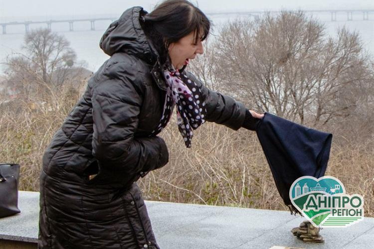 Новини Дніпра. «Відчуй Діпро»: мініскульптури займають свої місця на мапі міста