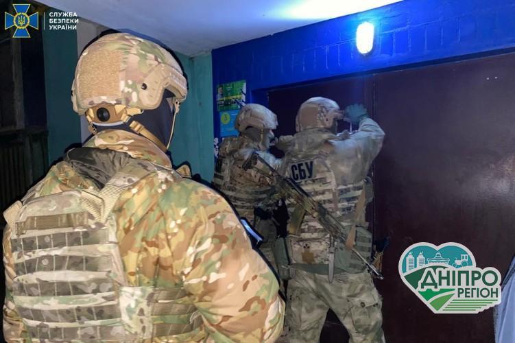 На Дніпропетровщині затримали банду, що викрадала людей