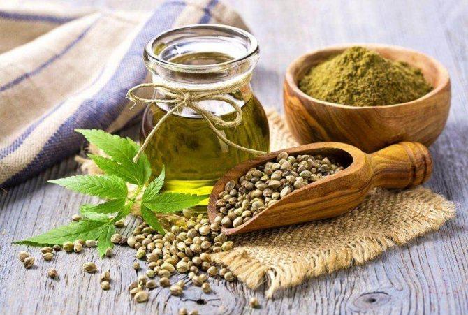 Амарант – корисні та лікувальні властивості