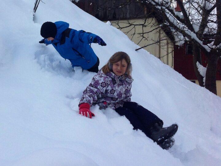 Новини Дніпропетровщини. Як отримати користь від прогулянки на морозі і не нашкодити здоров'ю