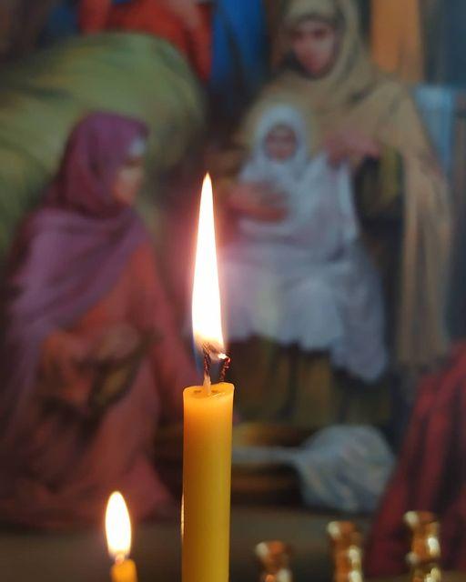 15 лютого Стрітення Господнє: сила стрітенської свічки