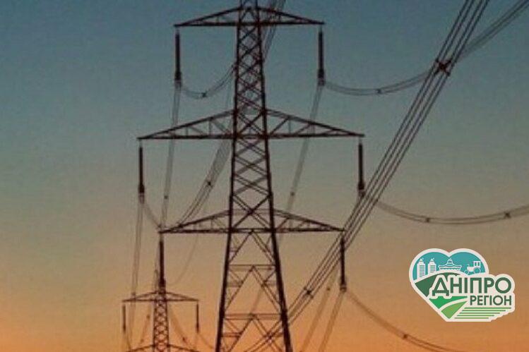 З 1 квітня в Україні зросте тариф на передачу електроенергії