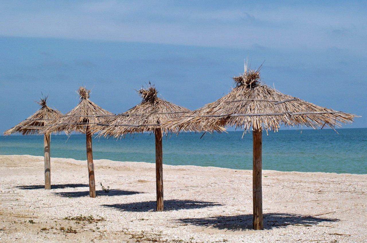 Азовське море: експерти назвали подібність і відмінність двох популярних курортів