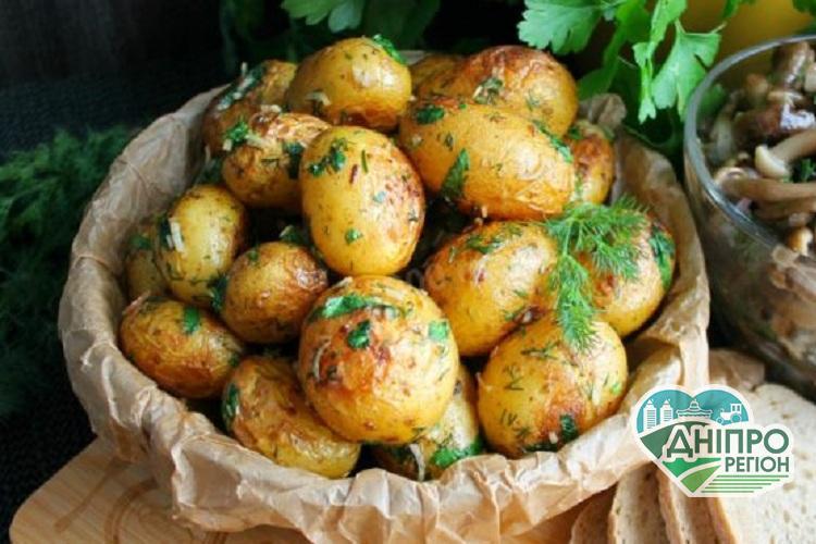Українські фермери підвищують ціни на картоплю