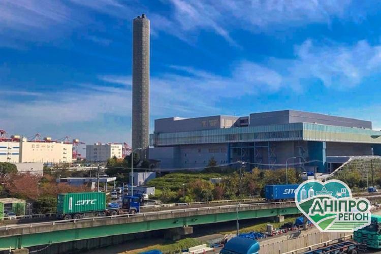 Чи бути сміттєспалювальному заводу на Дніпропетровщині