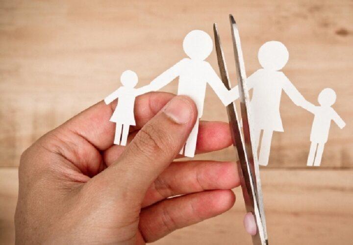 Як подати на розлучення в Україні