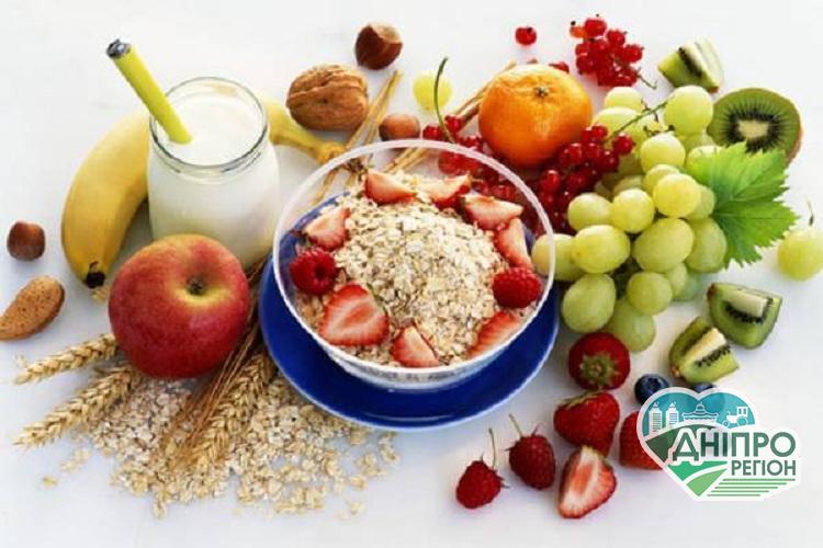 Правильне харчування на 23 березня: місячна дієта
