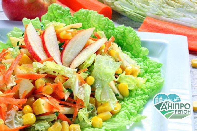 Правильне харчування на 27 березня: місячна дієта