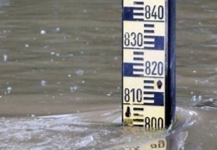 Рівні води в Україні продовжують зростати