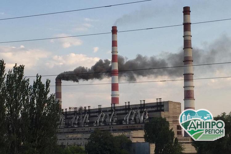 На Дніпропетровщині перевірять найбільші підприємства-забруднювачі