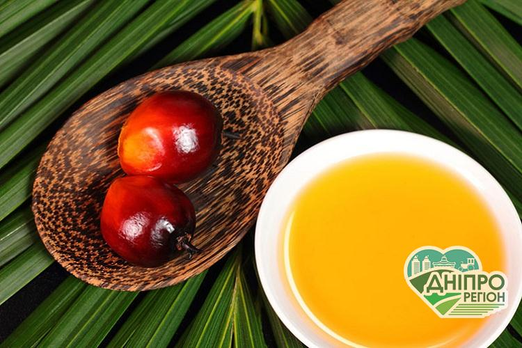 В Україні виявили канцероген у рафінованій пальмовій олії