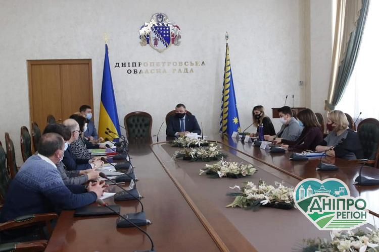На Дніпропетровщині проведуть реорганізацію протитуберкульозних диспансерів