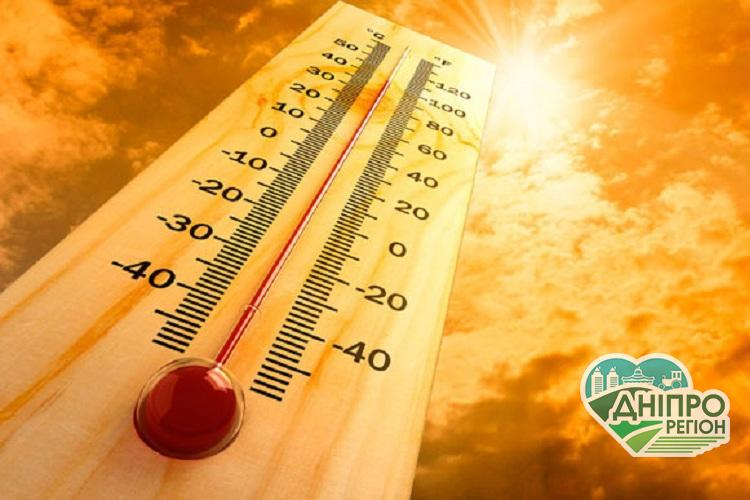 В Україні прогнозують спекотне літо: що буде з врожаєм