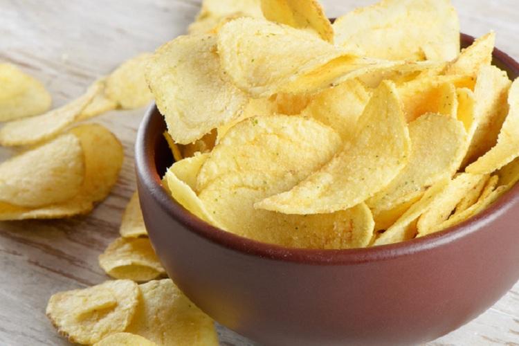 5 фактів про шкоду та користь чіпсів