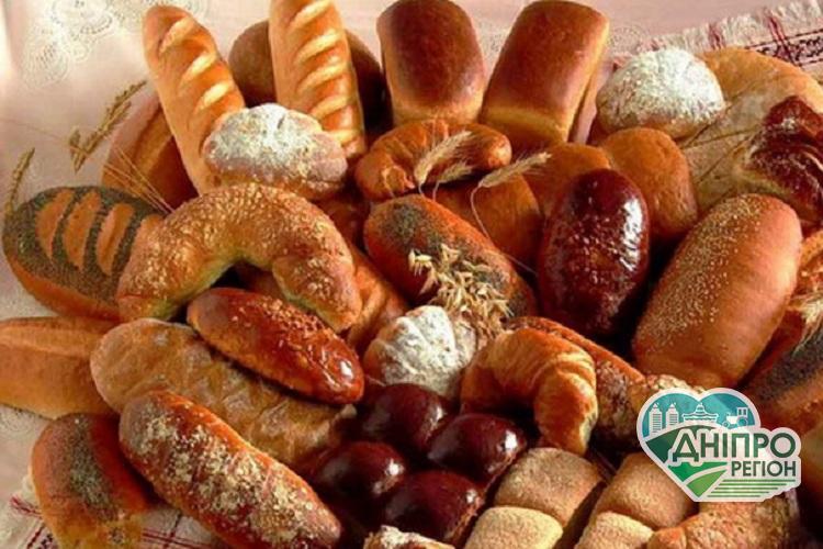 В Україні зростуть ціни на хлібобулочні вироби
