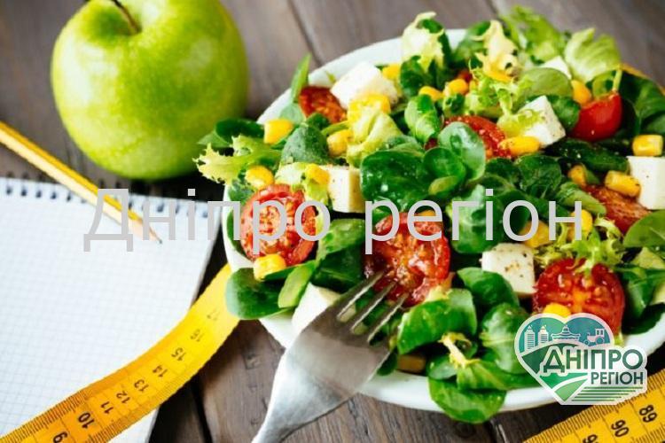 Правильне харчування на 31 березня: місячна дієта