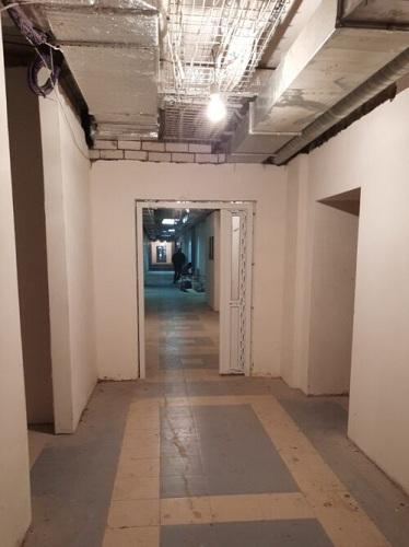 Облрада виділила кошти на реконструкцію приймально-діагностичного відділення лікарні Павлограда