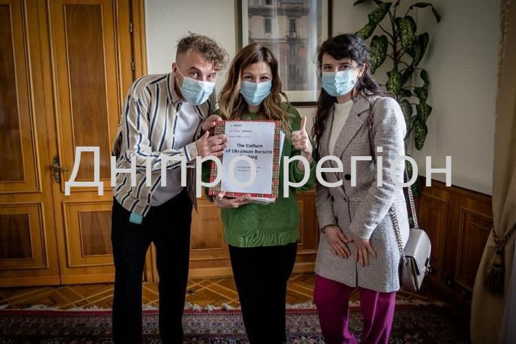 Україна подала офіційну заявку на включення борщу до спадщини ЮНЕСКО