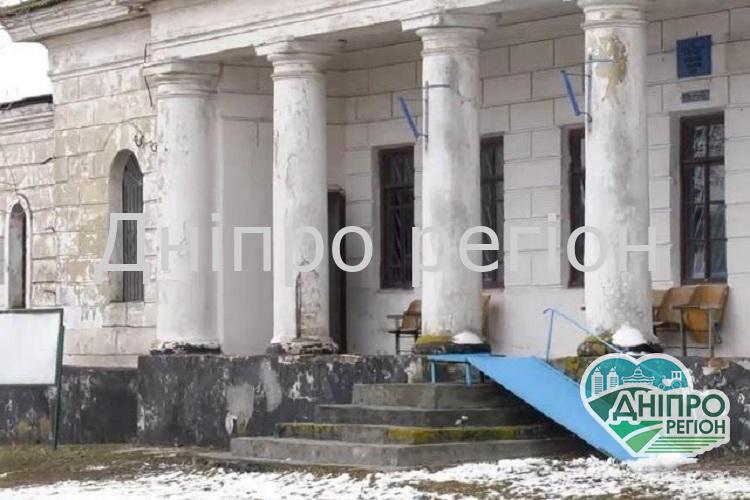 На Дніпропетровщині руйнується історична садиба