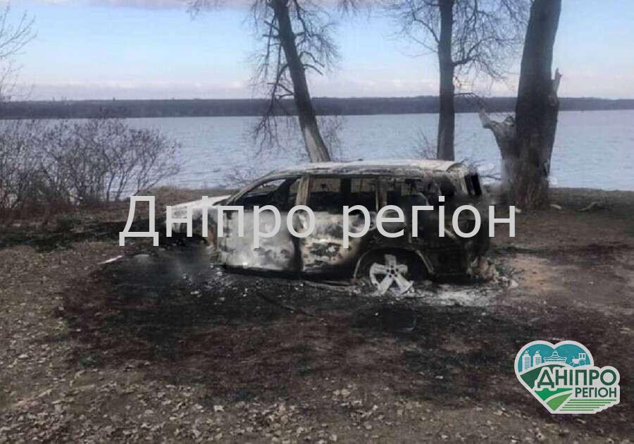 Катували і спалили в машині: в Дніпрі знайшли підозрюваного у вбивстві бізнесмена