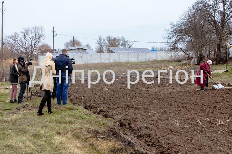 У Дніпрі інспекція розпочала рейди щодо заборони підпалу трави