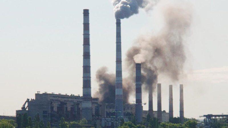 Рейтинг найбрудніших міст України: в яких містах Дніпропетровщини важче всього дихати (СПИСОК)