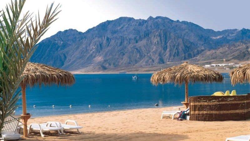 Как подарить себе незабываемый отдых на берегу Красного моря