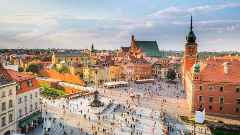 Польща із вересня відкрила кордони для українських туристів
