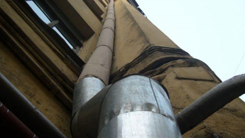 Заліз в квартиру по газовій трубі: на Дніпропетровщині домушник проведе за гратами понад 3 роки