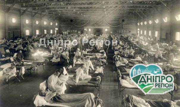 Холера в Катеринославі: історія боротьби з хворобою в обличчях