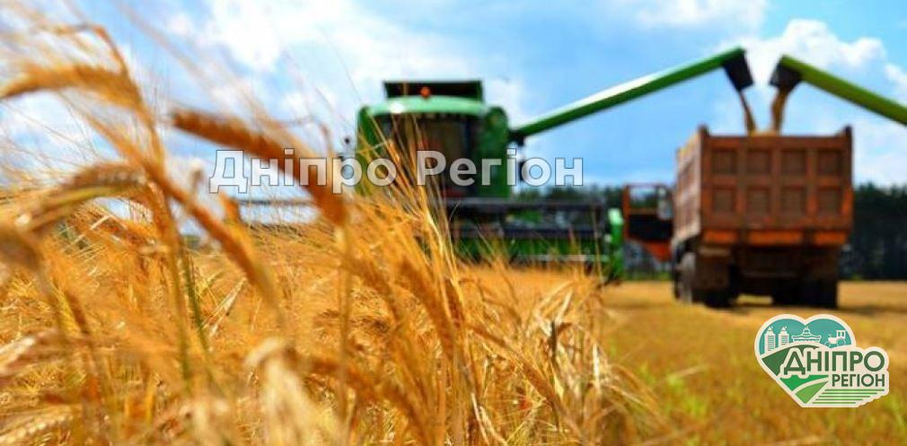 Аграрії Дніпропетровщини можуть скористатися урядовою програмою