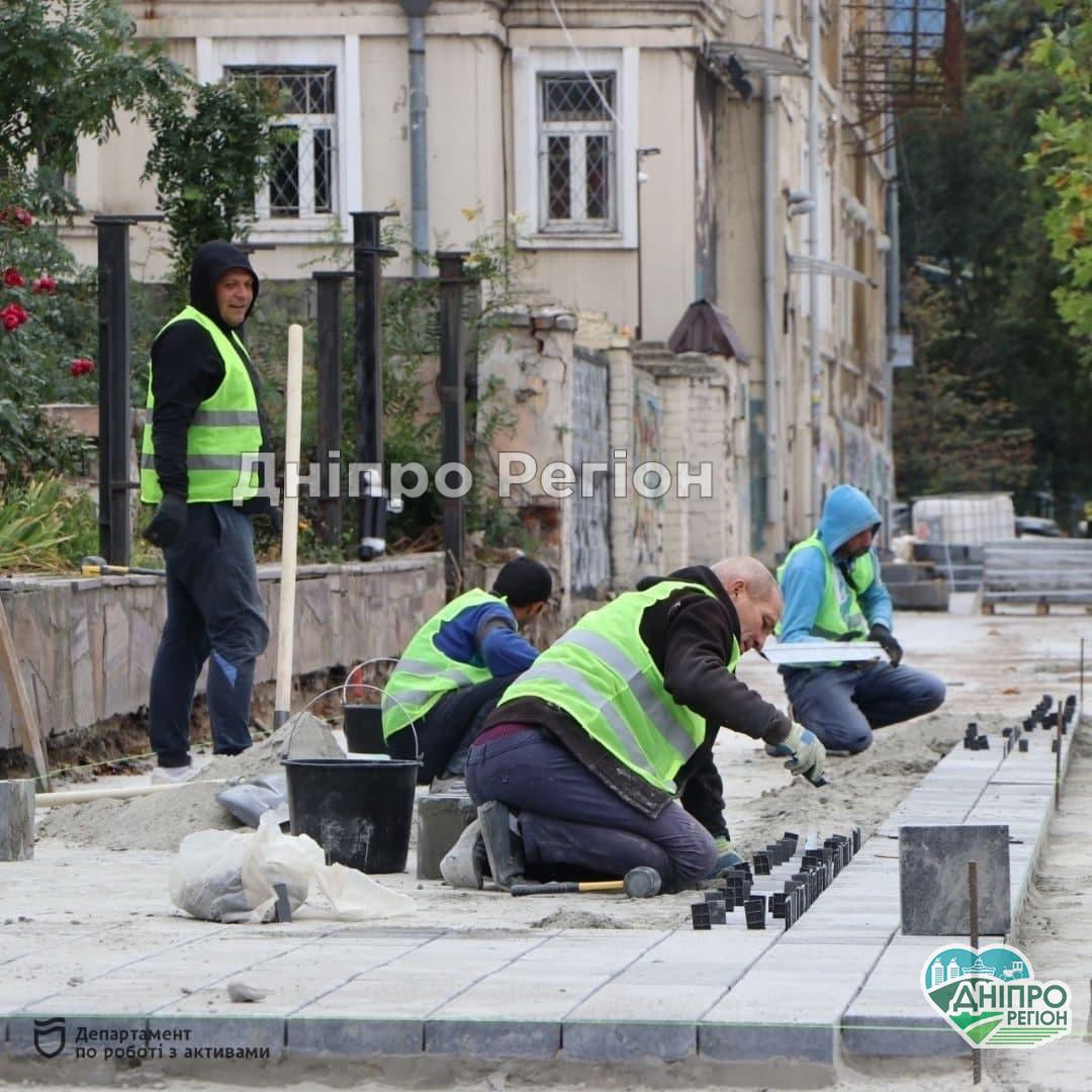 У Дніпрі народжуються нові зони відпочинку: стануть туристичним магнітом міста (Фото)