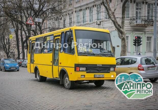 У Дніпрі завтра, 12 жовтня, зміниться рух у центрі міста (СХЕМА)