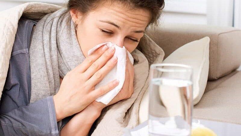 В Україну йдуть чотири штами грипу: коли прогнозують пік захворювань