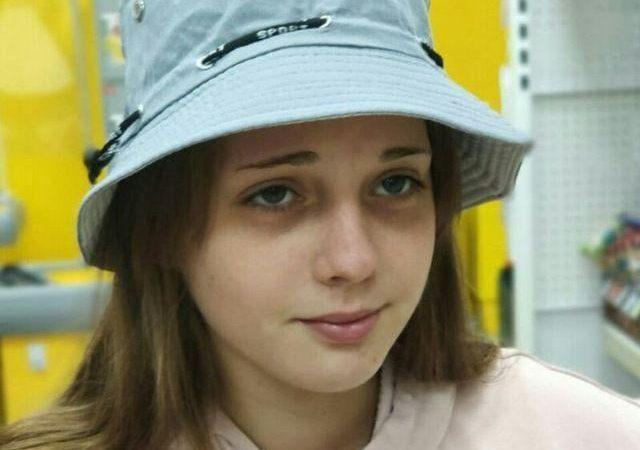 У Дніпрі знайшли 16-річну Анастасію Водоп'янову, яка зникла тиждень тому