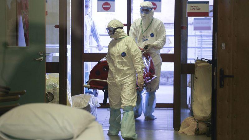Коронавірус: на Дніпропетровщині за останню добу зафіксовано найбільше нових хворих