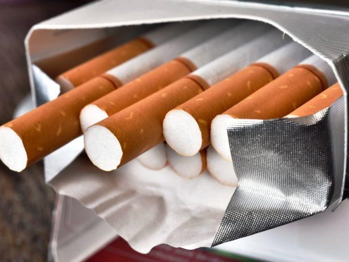 У Дніпрі зростуть ціни на сигарети: такого стрибка ще не було