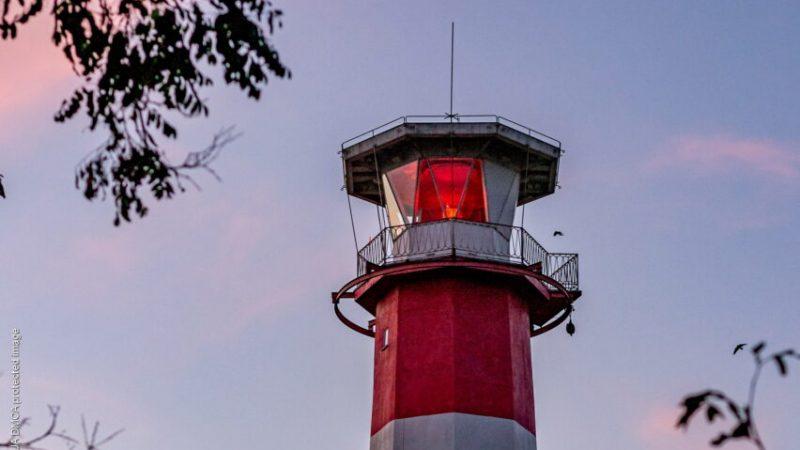 У Бердянську встановили веб-камеру з видом на маяк