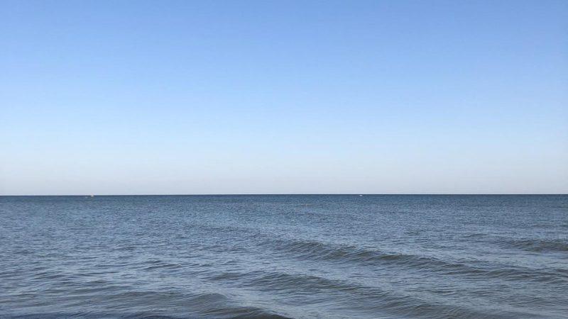 Відпочинок на морі в Україні: Залізний Порт, Бердянськ або Мелекіне